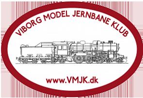 Viborg model jernbane klub